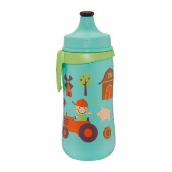 Bình uống nước NIP PP 330 ml NIP35051