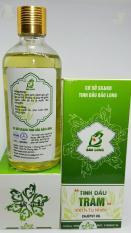 Tinh dầu tràm Nguyên Chất & Tự Nhiên Bảo Long – Tinh dầu trị ho cảm mạo-Bộ 02 chai 100ml