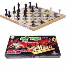 Bộ bàn cờ vua chuẩn quốc tế loại lớn