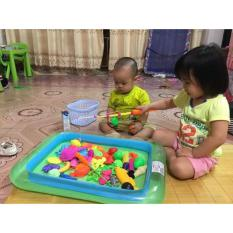Bộ Bể Phao Câu Cá Cho Bé – Kmart