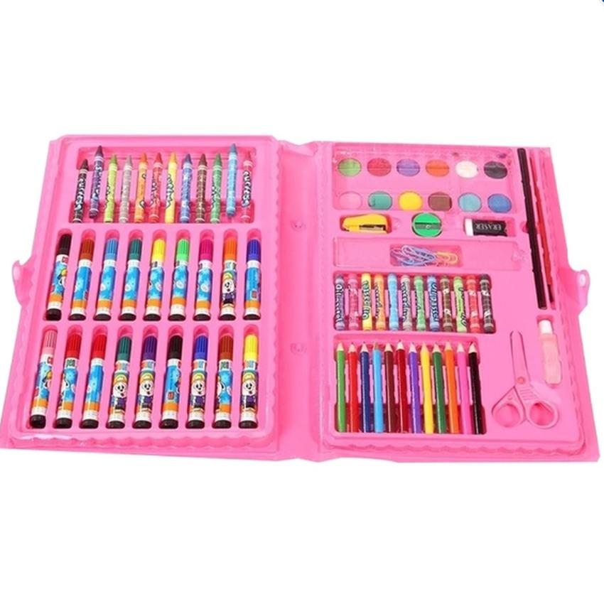 Bộ bút chì màu 86 món RoyalKid