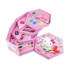 Bộ bút màu tập vẽ và tô cho bé 46 món cao cấp(hình ngẫu nhiên)