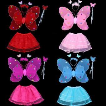 Bộ cánh bướm thiên thần phát sáng kèm chân váy cho bé yêu(xanh) - 8351777 , NO007TBAA6XQ0EVNAMZ-12732027 , 224_NO007TBAA6XQ0EVNAMZ-12732027 , 175000 , Bo-canh-buom-thien-than-phat-sang-kem-chan-vay-cho-be-yeuxanh-224_NO007TBAA6XQ0EVNAMZ-12732027 , lazada.vn , Bộ cánh bướm thiên thần phát sáng kèm chân váy cho bé yêu(xan