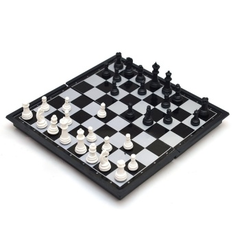 Bộ cờ vua quốc tế cỡ vừa cho 2 người chơi - 8348261 , NO007TBAA3VEYRVNAMZ-6929151 , 224_NO007TBAA3VEYRVNAMZ-6929151 , 190000 , Bo-co-vua-quoc-te-co-vua-cho-2-nguoi-choi-224_NO007TBAA3VEYRVNAMZ-6929151 , lazada.vn , Bộ cờ vua quốc tế cỡ vừa cho 2 người chơi