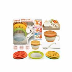 Bộ đồ chế biến món ăn Combi