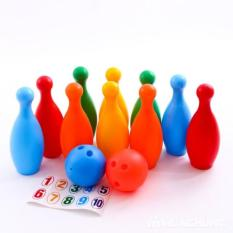 Bộ đồ chơi Anto bóng Bowling Kid 2.0 (Anto23,12 món)