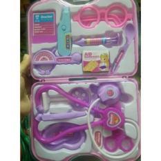 Bộ đồ chơi bác sỹ cho bé