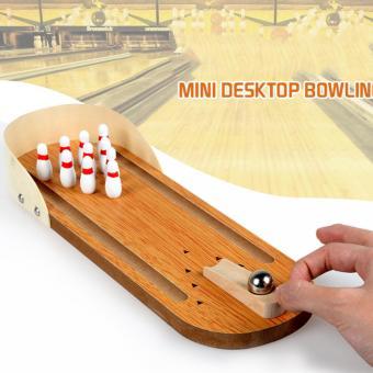 Bộ đồ chơi Bowling cho bé