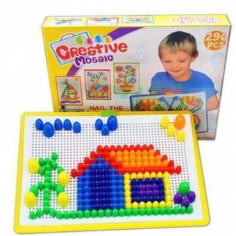 Bộ đồ chơi ghép hạt gắn, ghép hình, vừa học vừa chơi thông minh chobé - 8632038 , OE680TBAA2RCL6VNAMZ-4741651 , 224_OE680TBAA2RCL6VNAMZ-4741651 , 168000 , Bo-do-choi-ghep-hat-gan-ghep-hinh-vua-hoc-vua-choi-thong-minh-chobe-224_OE680TBAA2RCL6VNAMZ-4741651 , lazada.vn , Bộ đồ chơi ghép hạt gắn, ghép hình, vừa học vừa chơi