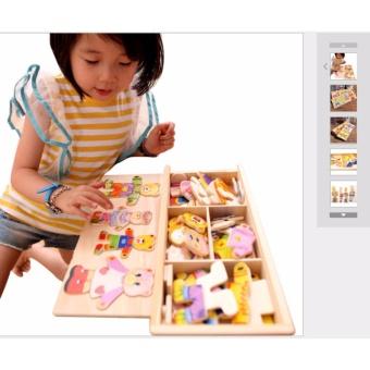Bộ đồ chơi ghép hình bằng gỗ gia đình những chú gấu cho bé - 8348388 , NO007TBAA3W62AVNAMZ-6968751 , 224_NO007TBAA3W62AVNAMZ-6968751 , 240000 , Bo-do-choi-ghep-hinh-bang-go-gia-dinh-nhung-chu-gau-cho-be-224_NO007TBAA3W62AVNAMZ-6968751 , lazada.vn , Bộ đồ chơi ghép hình bằng gỗ gia đình những chú gấu cho bé
