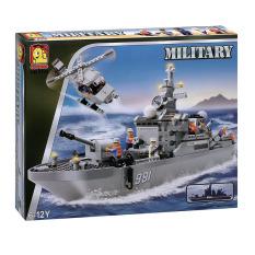 Bộ đồ chơi ghép hình Oxford MILITARY SERIES OM3308