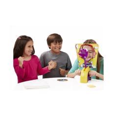Bộ đồ chơi liên hoan, tiệc Pie Face (Vàng)