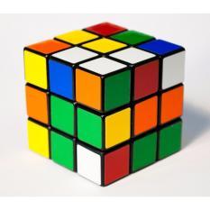 Bộ Đồ Chơi Thông Minh Rubik 3x3x3