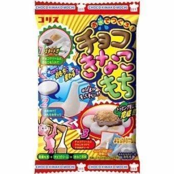Bộ đồ chơi tự làm bánh mochi socola Chocolate Kinako Mochi DiyCandy Coris - 8705344 , RA700TBAA0TLW7VNAMZ-1035851 , 224_RA700TBAA0TLW7VNAMZ-1035851 , 142000 , Bo-do-choi-tu-lam-banh-mochi-socola-Chocolate-Kinako-Mochi-DiyCandy-Coris-224_RA700TBAA0TLW7VNAMZ-1035851 , lazada.vn , Bộ đồ chơi tự làm bánh mochi socola Chocolate K