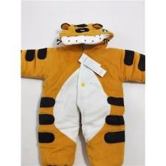 Bộ đồ con Hổ cho bé dưới 6 tháng