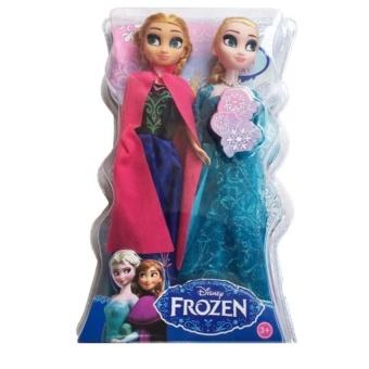 Bộ đôi búp bê Elsa và Anna