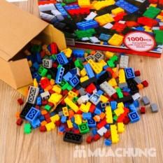 Bộ Lego Lắp Ráp 1000 chi tiết (Hàng Cao cấp)