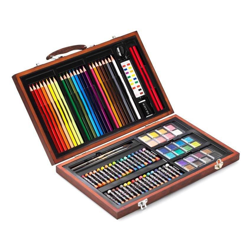 Ở đâu bán Bộ màu vẽ đa năng Colormate MS-93W