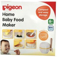 Bộ nghiền thức ăn cho bé Pigeon