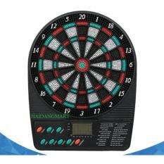Bộ phóng phi tiêu điện tử Electronic Dartboard