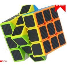 Đồ chơi trẻ em đồ chơi giáo dục rubik 3x3x3 – bộ rubik 3×3 Zcube cực tốc độ rèn luyện trí não -AL