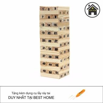 Bộ rút gỗ thông minh tặng kèm dụng cụ lấy ráy tai NTA STORE - 8643388 , OE680TBAA4NXH4VNAMZ-8577580 , 224_OE680TBAA4NXH4VNAMZ-8577580 , 78300 , Bo-rut-go-thong-minh-tang-kem-dung-cu-lay-ray-tai-NTA-STORE-224_OE680TBAA4NXH4VNAMZ-8577580 , lazada.vn , Bộ rút gỗ thông minh tặng kèm dụng cụ lấy ráy tai NTA STORE
