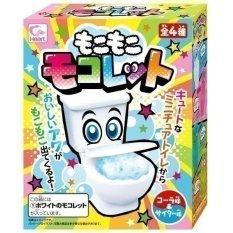 Popin cookin làm kẹo vui nhộn Japanese Toilet Candy