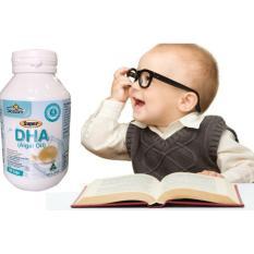 Bổ sung DHA cho trẻ – Blossom Super DHA For Kids 90 Viên