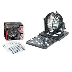 Bộ trò chơi Bingo Neo Machine