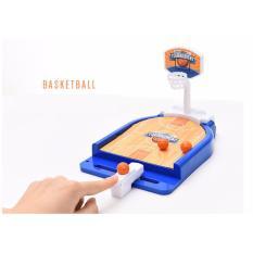 Bộ trò chơi bóng rổ mini