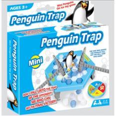 (Xem video)Bộ trò chơi đập băng tìm đường giải cứu chim cánh cụt Dma store ( cỡ vừa )