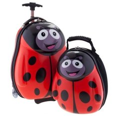 Giá bán Bộ vali kéo cuties bọ đỏ Push