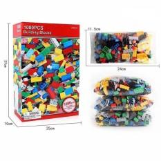 Bộ Xếp Hình Dạng Lego 1000 Pcs Building Block