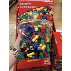 Bộ xếp hình Lego 100 chi tiết