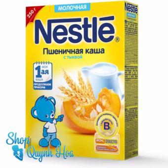 Bột ăn dặm Nestle Nga vị lúa mạch, bí ngô và sữa cho trẻ trên 4 tháng 220g - 8277919 , NE575TBAA5IT9FVNAMZ-10137595 , 224_NE575TBAA5IT9FVNAMZ-10137595 , 150000 , Bot-an-dam-Nestle-Nga-vi-lua-mach-bi-ngo-va-sua-cho-tre-tren-4-thang-220g-224_NE575TBAA5IT9FVNAMZ-10137595 , lazada.vn , Bột ăn dặm Nestle Nga vị lúa mạch, bí ngô và