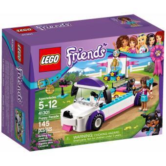 Vương quốc đồ chơi - Đồ chơi LEGO cho bé thích sáng tạo - 24