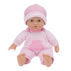 Búp bê bé sơ sinh 18 tháng tuổi JC Washable Soft Body Play Doll For Children 18 months Or Older