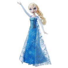 Búp bê có nhạc đèn Hasbro Diseny Frozen Musical Lights Elsa