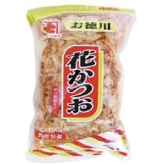 Cá bào HanaKatsuo Nhật Bản 100g