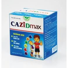 CANXI CAZIDmax