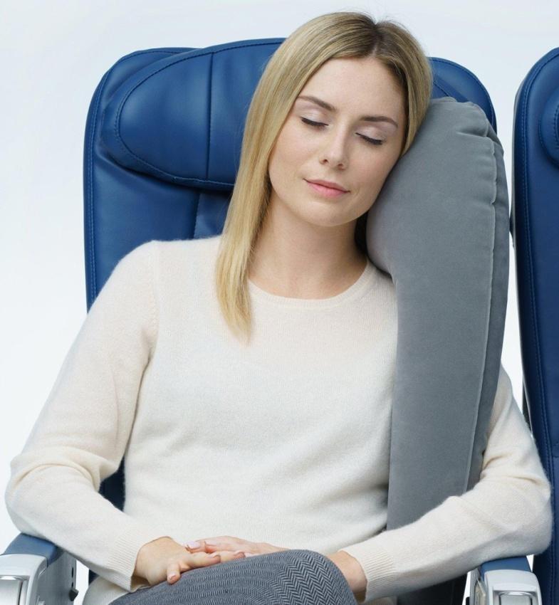 Car Seat Storage Bag And Travel Pillow Hanging Bags Car