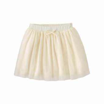 Chân váy Uniqlo Toddler Tulle Skirt
