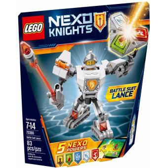 Vương quốc đồ chơi - Đồ chơi LEGO cho bé thích sáng tạo - 3