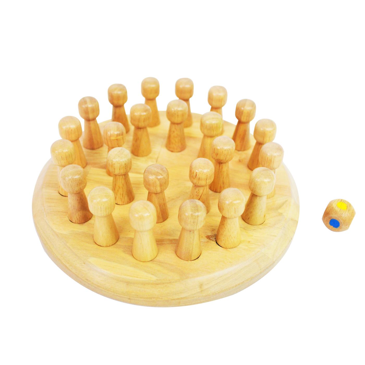 Cờ Trí Nhớ Tottosi Toys