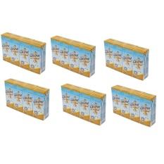 Combo 6 x Lốc 4 Hộp Sữa Công Thức Pha Sẵn Abbott Grow Gold Hương Vani (180ml)