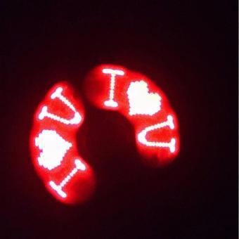 Con quay Fidget Spinner có đèn chữ I love you - 8149314 , FI125TBAA495FNVNAMZ-7745596 , 224_FI125TBAA495FNVNAMZ-7745596 , 152000 , Con-quay-Fidget-Spinner-co-den-chu-I-love-you-224_FI125TBAA495FNVNAMZ-7745596 , lazada.vn , Con quay Fidget Spinner có đèn chữ I love you