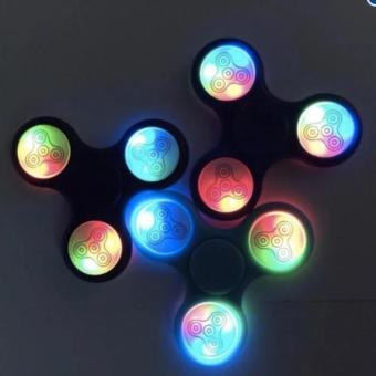 Con quay FIDGET SPINNER (Có đèn LED 3 màu)- Đồ chơi hot nhất 2017 - 8639428 , OE680TBAA3SZFNVNAMZ-6799645 , 224_OE680TBAA3SZFNVNAMZ-6799645 , 60000 , Con-quay-FIDGET-SPINNER-Co-den-LED-3-mau-Do-choi-hot-nhat-2017-224_OE680TBAA3SZFNVNAMZ-6799645 , lazada.vn , Con quay FIDGET SPINNER (Có đèn LED 3 màu)- Đồ chơi hot nhấ