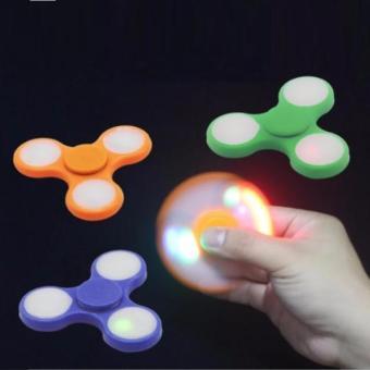 Con quay FIDGET SPINNER (Có đèn LED 3 màu)- Đồ chơi hot nhất 2017 - 8639432 , OE680TBAA3SZFVVNAMZ-6799653 , 224_OE680TBAA3SZFVVNAMZ-6799653 , 60000 , Con-quay-FIDGET-SPINNER-Co-den-LED-3-mau-Do-choi-hot-nhat-2017-224_OE680TBAA3SZFVVNAMZ-6799653 , lazada.vn , Con quay FIDGET SPINNER (Có đèn LED 3 màu)- Đồ chơi hot nhấ