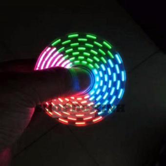 Con quay Fidget Spinner có đèn led - Sáng 18 kiểu đèn led - 8647001 , OE680TBAA5ITWRVNAMZ-10138574 , 224_OE680TBAA5ITWRVNAMZ-10138574 , 60000 , Con-quay-Fidget-Spinner-co-den-led-Sang-18-kieu-den-led-224_OE680TBAA5ITWRVNAMZ-10138574 , lazada.vn , Con quay Fidget Spinner có đèn led - Sáng 18 kiểu đèn led