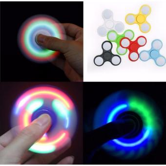 Con Quay Fidget Spinner đèn LED 7 màu (giao màu ngẫu nhiên) - EO902TBAA3OVUGVNAMZ-6567103,224_EO902TBAA3OVUGVNAMZ-6567103,75000,lazada.vn,Con-Quay-Fidget-Spinner-den-LED-7-mau-giao-mau-ngau-nhien-224_EO902TBAA3OVUGVNAMZ-6567103,Con Quay Fidget Spinner đèn LED 7 màu (giao màu ngẫu nhiên)